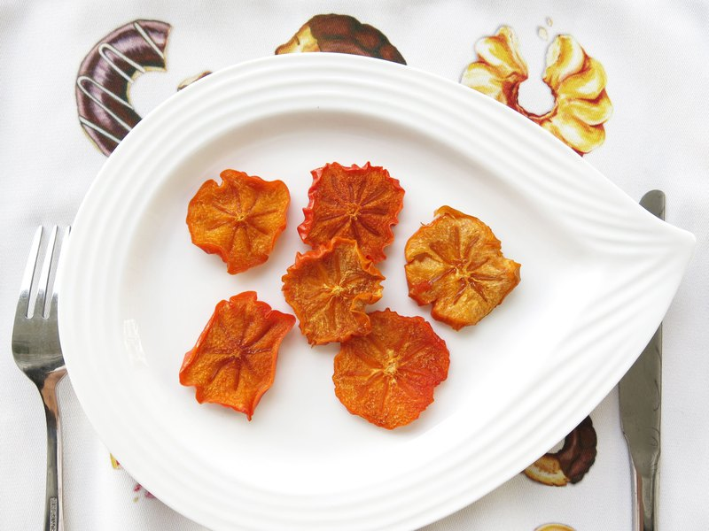 Happiness Fruit Shop - Handmade Rich Persimmon Dry Gift Pack