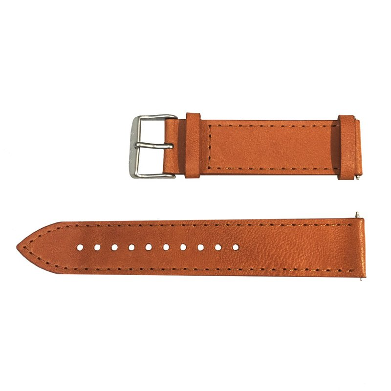 EONE Bradley leather strap _ voyage with the same paragraph