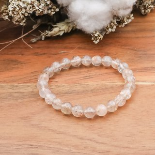 Strawberry Crystal | The original stone bracelet natural stone bracelet full ore series