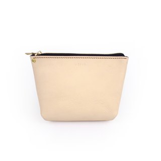 [WILD]|Cosmetic Pouch [S]|Zipper Toiletry Makeup Bag