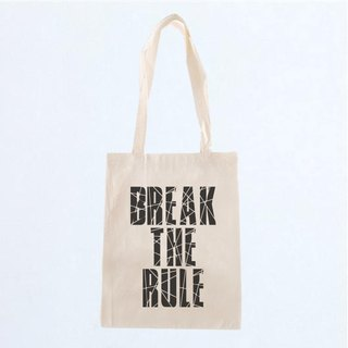 ICARUS Icarus original fashion design bag / canvas bag / laptop bag / shoulder / mobile BREAK THE RULE