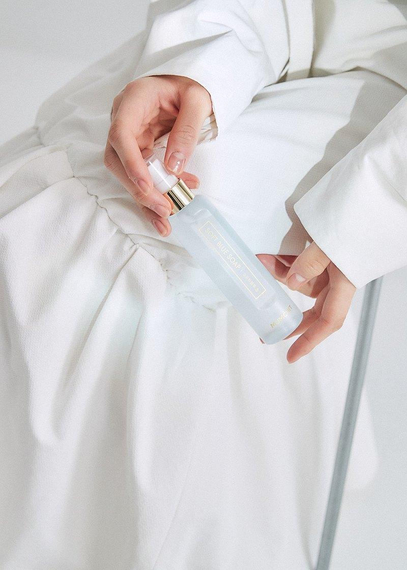 身體髮香噴霧 | 柔軟肥皂香 | 105 ml