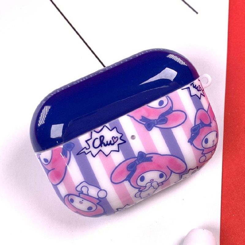 三麗鷗系列 Airpods Pro耳機保護套 美樂蒂