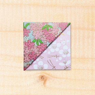 Flower Corner - Japan Import and Paper / Handcuffs Bookmarks - Bookmarks -bookmark#025