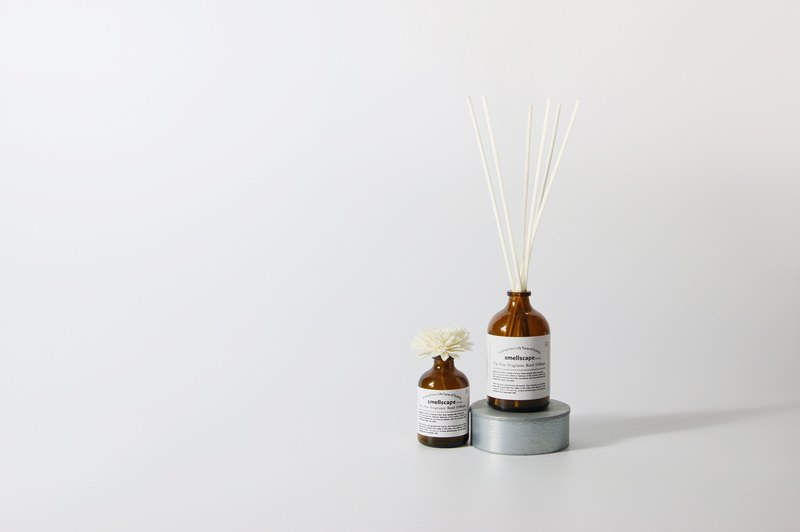 smellscape Reed Diffuser | Classic Series |