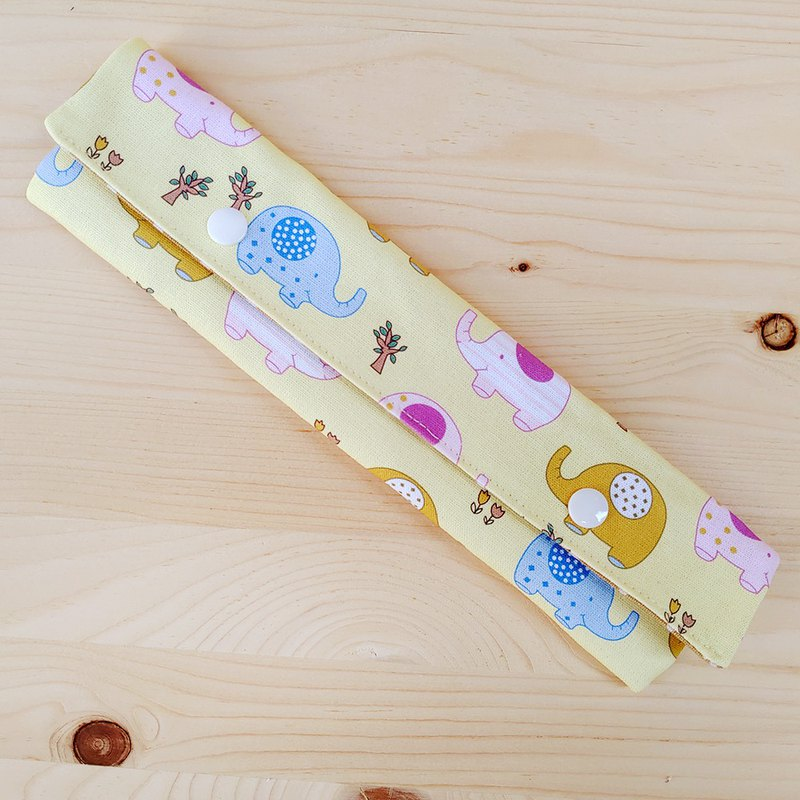 Cute little chopsticks bag chopsticks set