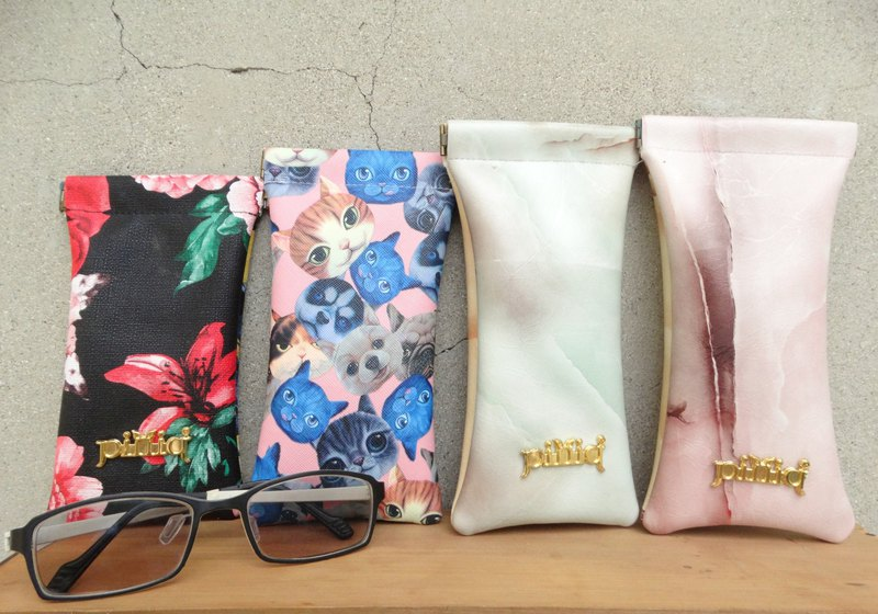 Storage bag (glasses bag)
