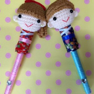 chuchu Handmade Japanese Art Shop new subsection signature pen