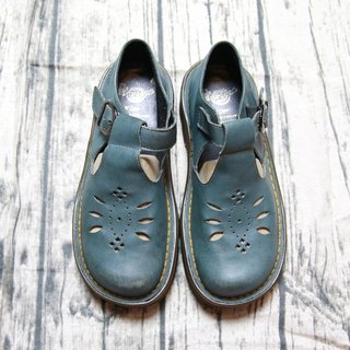 Back to Green:: Dr.Martens  MADE IN ENGLAND vintage shoes