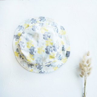 Summer double-sided fisherman hat series | Yellow Bird