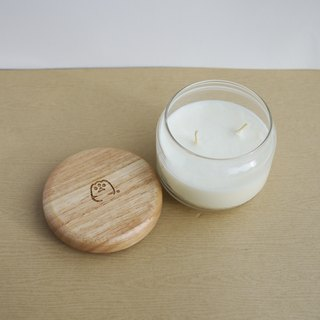 CPW Jar Soy Candle-Hand Lotion Formula- Size S