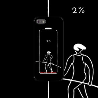 Lifestyle - 2% / 2016 / Phone case