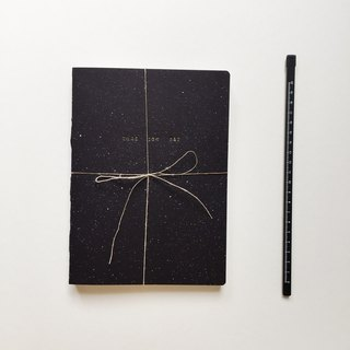 Midnight Stars Planner