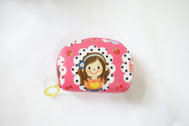 Play cloth hand made. Q baby tarps - Purse short clip