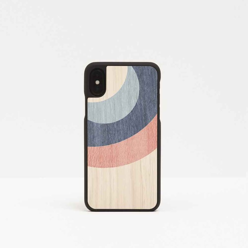 [Pre-order] Log Phone Case / Circus Color - iPhone/Huawei