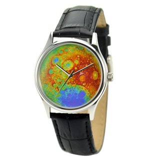 Moon Watch (Elevation ) - Unisex - Free Shipping Worldwide