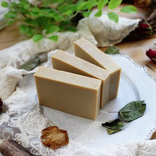 [Lai Anbai] Breast milk soap system. Light and elegant oil. 1000g. Natural handmade soap