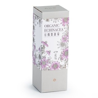There are Gan Tian X Nong Ming │ organic echinacea chrysanthemum tea