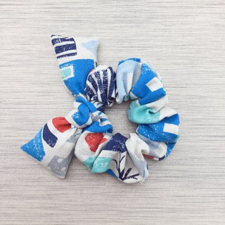 Dream Blue Village - donut butterfly hair bundle --- butterfly wings lovely broken tables