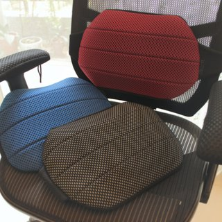 AC RABBIT full-chip cushion lumbar cushion - (closed) office chair cushion LAS-1601O