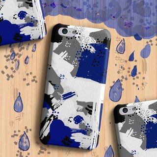 Rainy day Phone case