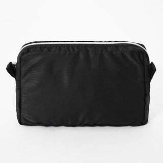 Storage bag (small). black