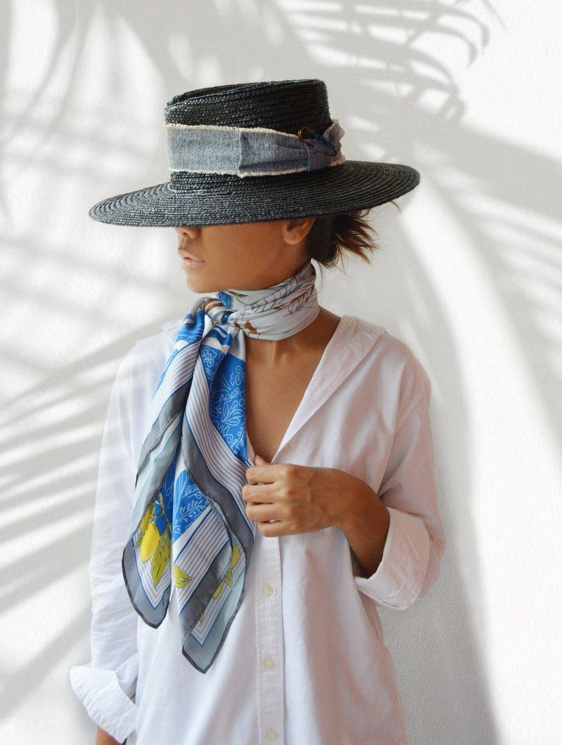 生活美味圍巾