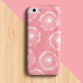 Smore flower Phone case