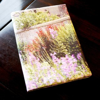 [Travel] Landscape Book Clothing [Little Lavender Garden]
