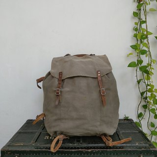 Sweden_Military backpack M39