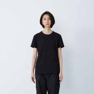 Good Night Friendship - Collagen Tee Black