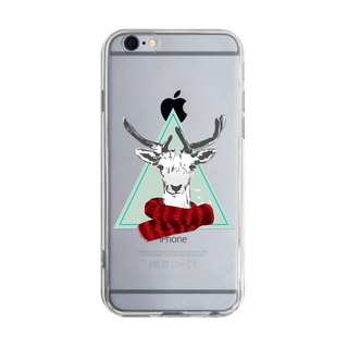 Christmas Bucks - Samsung S5 S6 S7 note4 note5 iPhone 5 5s 6 6s 6 plus 7 7 plus ASUS HTC m9 Sony LG G4 G5 v10 phone shell mobile phone sets phone shell phone case