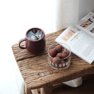 Terracotta Mug (Brown)