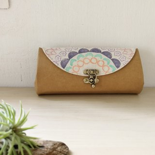 【Natural Seal Series】Combination Organ Purse