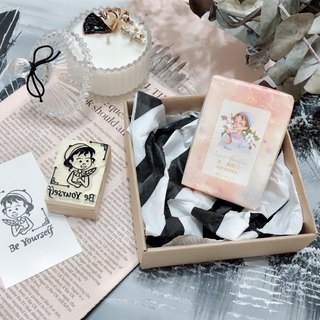 Come to work! [Sif handmade soap + Titia hand-made chapter joint goods]
