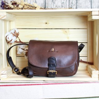 Back to Green:: GALLANT DUCK//vintage Bag (B-11)