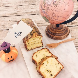 【Mizu Patisserie】 sweet passion fruit pound cake