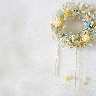 Dream catcher - Summer fresh / Valentine's Day / Birthday / Graduation / Christmas exclusive flower ceremony