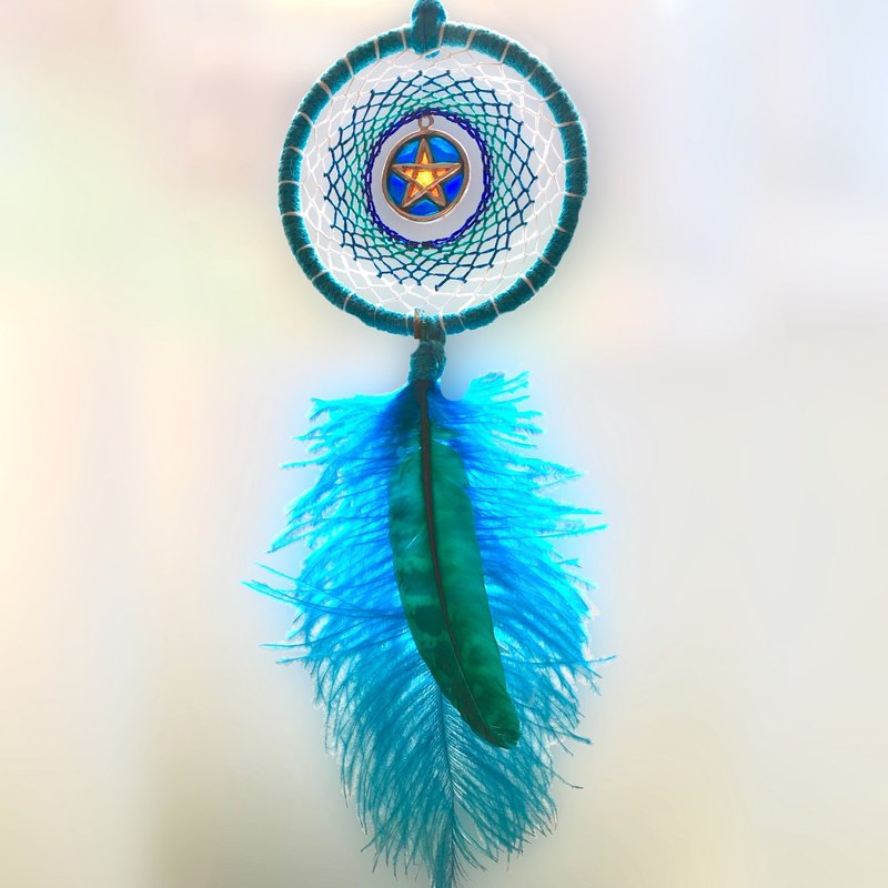 Master Ai Moya | Dream Catcher strap