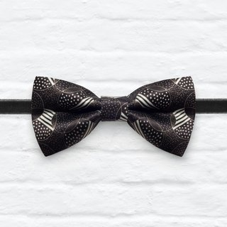 Style 0321 Bowtie - Modern Boys Bowtie, Toddler Bowtie Toddler Bow tie, Groomsmen bow tie, Pre Tied and Adjustable Novioshk