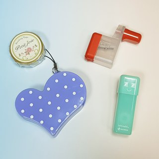 Goody Bag - Japanese Stationery Set