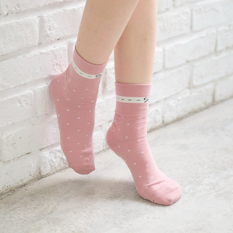 65% US SUPIMA cotton no pressure wide mouth deodorant socks _ bow knot deodorant socks wide mouth socks socks