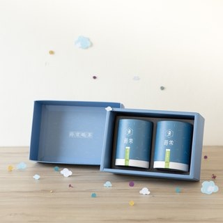 [Flower sweet gift box.壹] Four Seasons Spring / Jade
