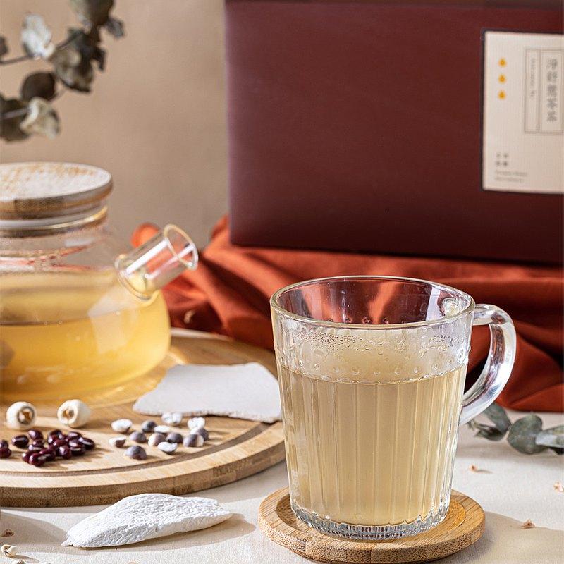 漢方茶   無濕自通茶(21入) 養生茶包 中醫 清濕茶 紅豆 薏仁