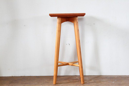 Kitchen stool A · Keywood · seat is square