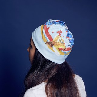 【City Collection_Taipei】Celebration Multifunctional Headwear
