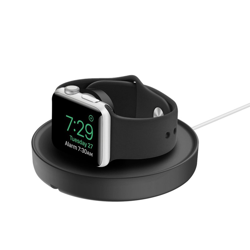 Dome Apple watch watch stand storage winder