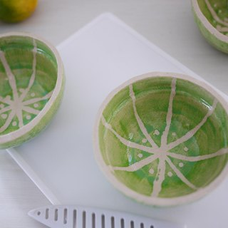 果物小鉢【ライム】/ small bowl of fruits【lime】