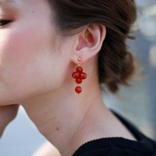 FLUI PIERCE RED
