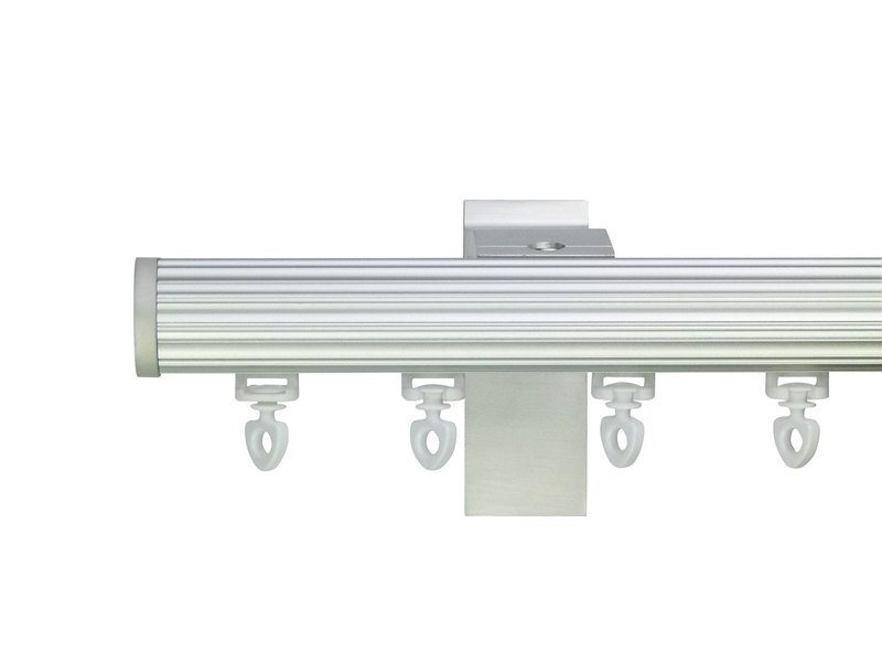 Now28 mm aluminum monorail curtain track group -15230